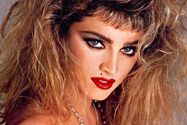 1000+ Images About 80s Flashbacks On Pinterest   80s Makeup The 80s And Madonna