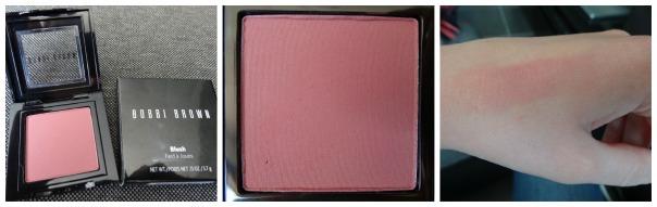 Teinte Sand Pink