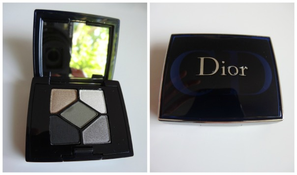 palette Diorshow New look
